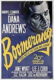 boomerang kazan