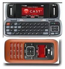 orange env phone
