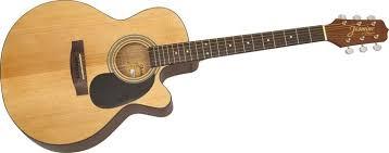 jasmine acoustic