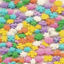 flower decorations for cakes