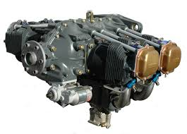 lycoming aircraft engine
