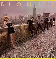 blondie autoamerican