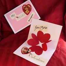 pop up card craft