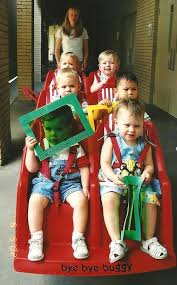 buggies for children
