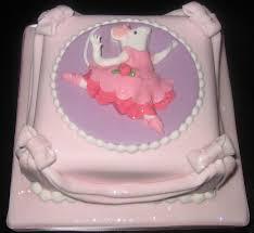 angelina ballerina birthday