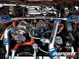 mazda rx7 engine