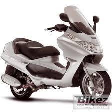 piaggio x8 250cc