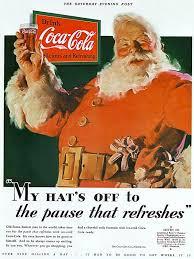 coke advertising