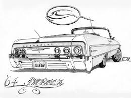 black and white car pictures