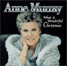 Anne Murray - What A Wonderful Christmas