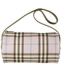 burberry barrel bag