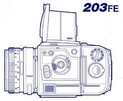hasselblad 203fe