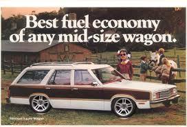 ford fairmont wagon