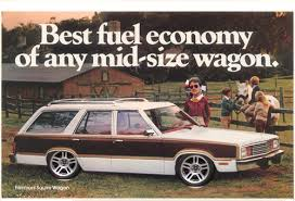 ford fairmont 1978