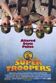 super troopers movie poster