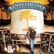 Kenny Chesney - Jackies CD