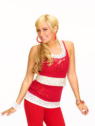 sharpay high school