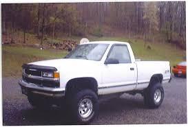 1996 chevy