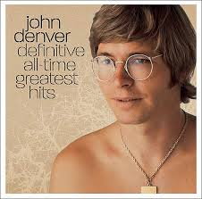 john denver definitive all time greatest hits