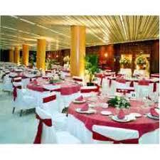 decoracion de banquetes