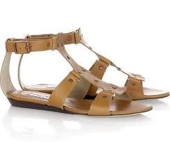 jimmy choo gladiator sandals