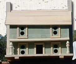 big bird house