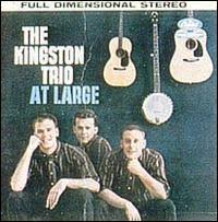 Kingston Trio - Uta Wena