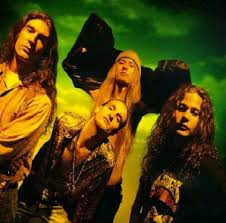 alice chains