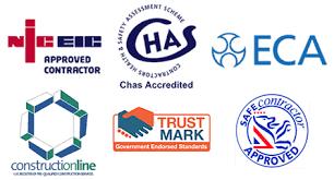 electrical logos