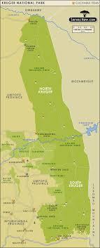national kruger park