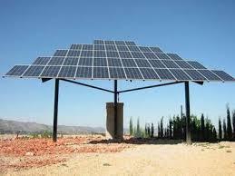 foto celdas solares