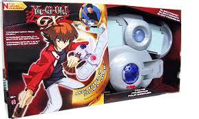 duel disks