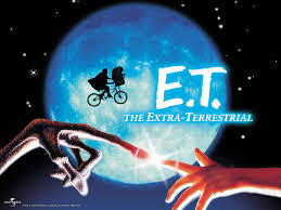 pictures of et the movie