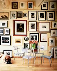 art gallery frames