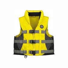 coast guard life vests