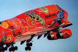boeing 747 400 qantas