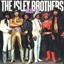 isley brothers inside you