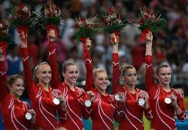 olympics gymnastics girls