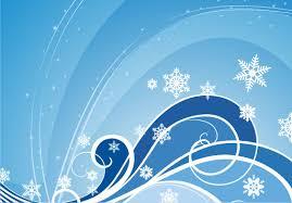 winter background free