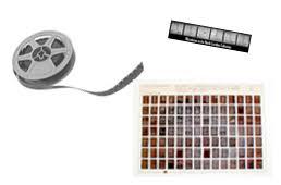 microfilm microfiche