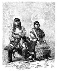 californian indians