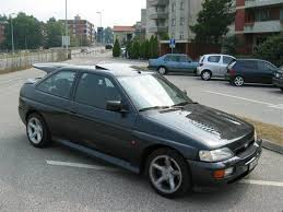 1996 ford focus