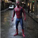replica spiderman costumes