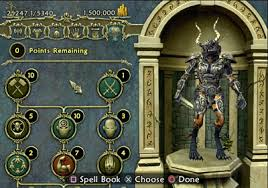 champions of norrath character