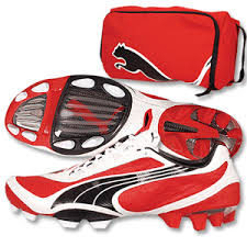 puma cricket boots