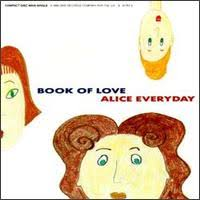 Book Of Love - Alice Everyday
