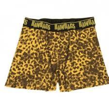animal print boxers