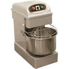 mixers dough