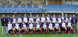 french rugby team pictures