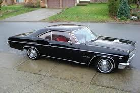 impala 66